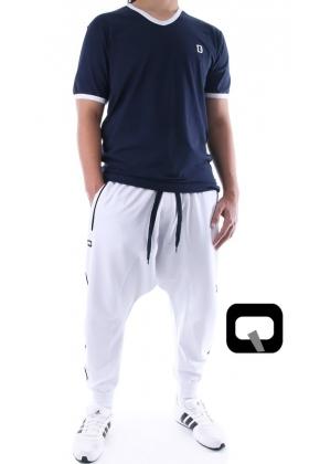 Simple T-shirt Qaba'il