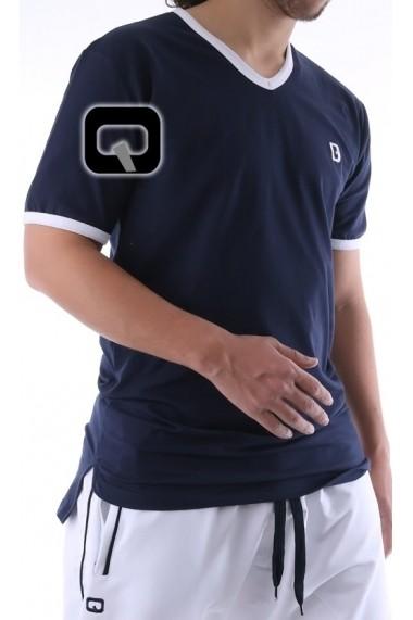 T-shirt simple Qaba'il